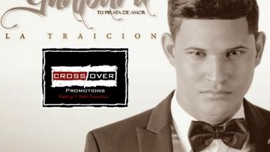Dominicano salsero logra el #1 en Billboard