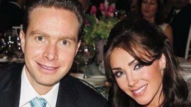 Ex integrante del RBD se casa con gobernador