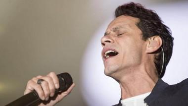 Suena un concierto de Marc Anthony en Cuba