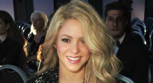 Shakira comparte tierna foto de su hijo Sasha en Instagram