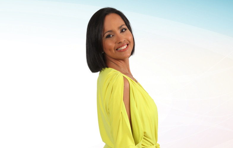 Keyla Hernández