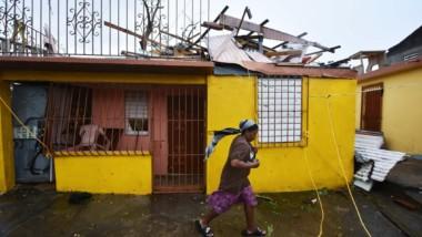 [VIDEO] Continúa esfuerzo de recuperación en las telecomunicaciones tras María