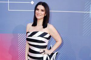 Laura Pausini Incluye melodías de corte urbano en su disco más reciente