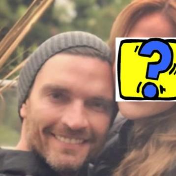 Julián Gil aparece ¿con su nueva novia? (Foto)
