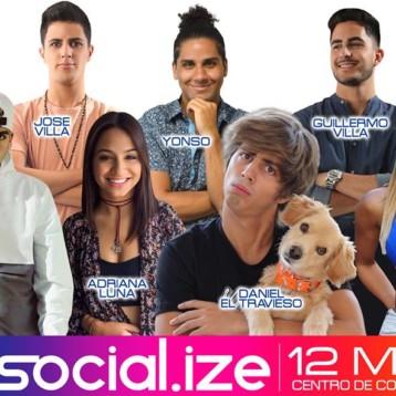 """[VIDEO] Conoce a tús """"influencers"""" favoritos más allá de las redes sociales"""