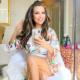 ¡Qué piernotas! Thalía paraliza Instagram con estas fotos en bikini 😍