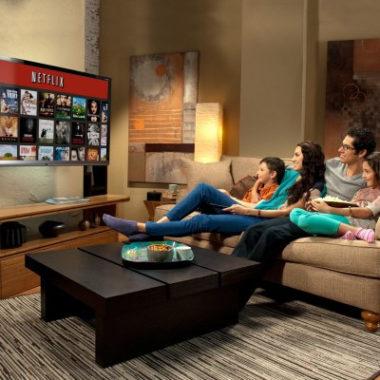 ¡El cine del futuro ya llegó! Descubre cuál película de Netflix permite la interacción del público