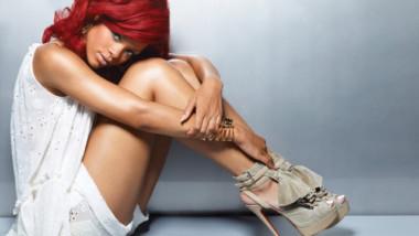 Las fotos más calientes de Rihanna para celebrar su cumpleaños