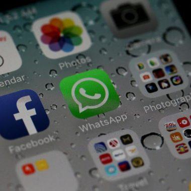 Zuckerberg planea combinar los chats de Whatsapp, Facebook e Instagram en uno solo