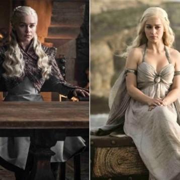 """Los diez momentos más impactantes de """"Game of Thrones"""""""