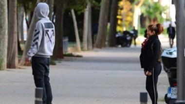 ¿Embarazada otra vez? La barriga de Shakira en leggings (FOTOS)